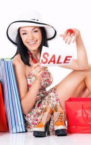 Deal shopping