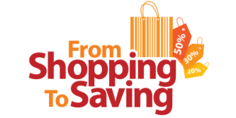 From Shopping… To Saving