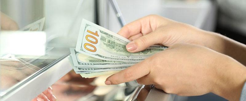 Money crasher